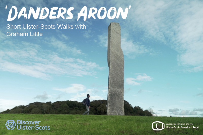 'Danders Aroon' with the Ulster-Scots