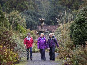 Castlewellan Forest Park – Annesley Garden Walk