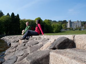 Castlewellan Forest Park – Lakeside Walk