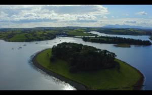 Delamont – Ulster Scots Walk