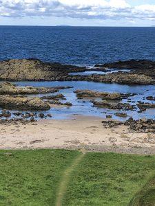 Dunseverick – Ulster Scots Walk
