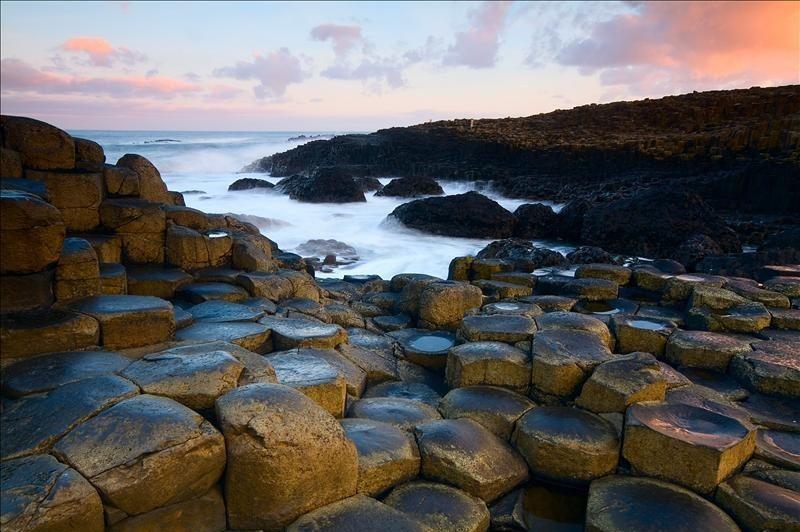 Giant's Causeway - WalkNI