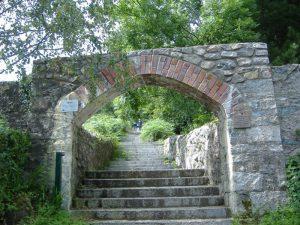 Granite Trail (Bogie Line & Drinneevar Loop)