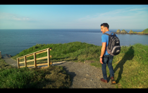 Islandmagee – Ulster Scots Walk