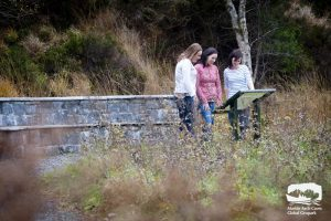 Lough Navar Forest – Lough Achork Walk