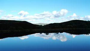 Gortin Lakes