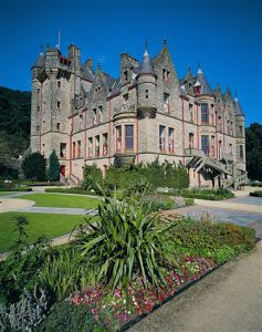 Belfast Castle Estate