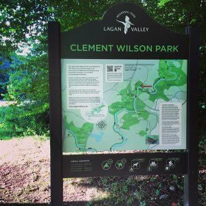Clement Wilson Park