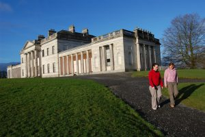 Castle Coole – Beech Trail