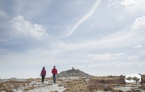 Cuilcagh Hiker's Trail