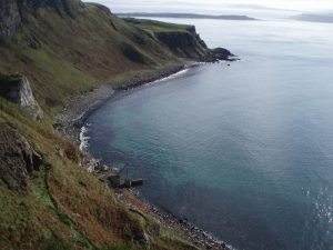 Rathlin Kebble Cliff Walk