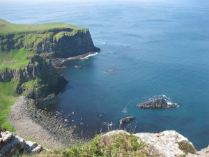 Rathlin Kinramer North Walk