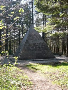 Garvagh Forest Pyramid Trail