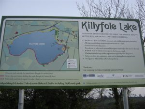 Killyfole Lough