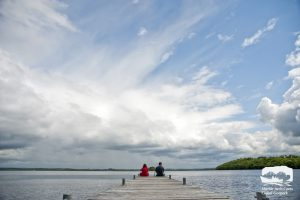 Tully Castle Loughshore Walk