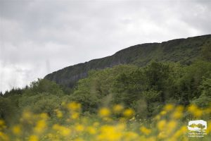 Lough Navar Forest – Magho Cliffs Walk