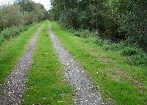 Coalisland Canal Walk
