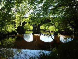 Errigal Glen Walk