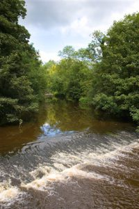 Highway to Health, Six Mile Water – Antrim/ Muckamore Route