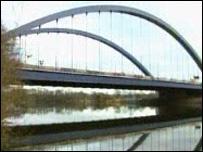 Highway to Health, Toomebridge
