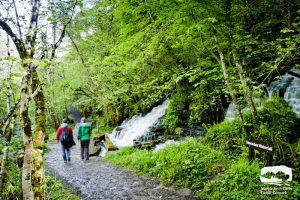 Cladagh Glen Walk