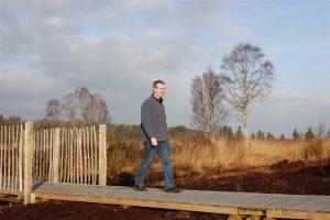 Peatlands Bog Walk