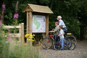Learmount Forest Walk