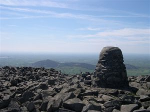 Slieve Gullion