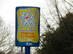 Highway to Health, Randalstown