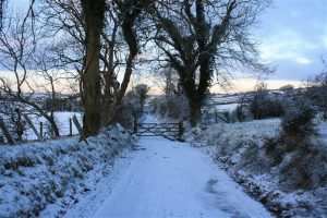 Dromara Bridleways Walk