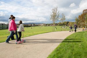 Connswater Community Greenway