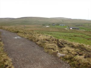 Divis Lough Trail (all ability)