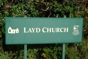 Layd Church