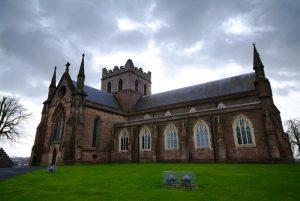 Saint Patrick's Way: The Pilgrims Walk