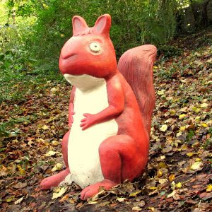 Gruffalo Trail – Colin Glen