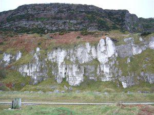 Glenarm Coast Walk