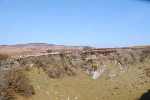 Legacurragh Valley Trail