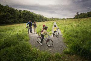 Tobar Mhuire Heritage Trail