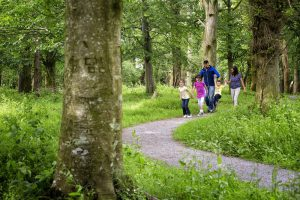 Tobar Mhuire Heritage Trail