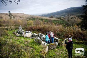 Ballintempo Forest: Aghanaglack Walk