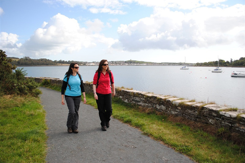 LECALE WAY (2 DAY ITINERARY) - 40 MILES (64.4 KM)