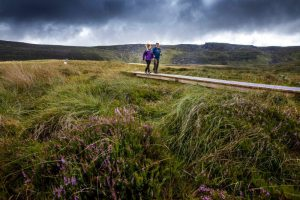 Cuilcagh Boardwalk Trail ***Reopen as at 22 June 2020***