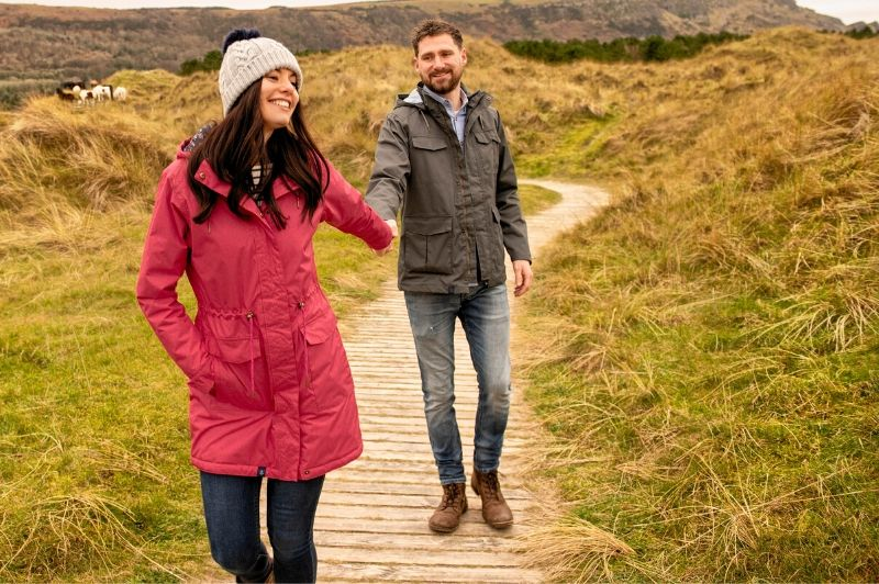 Best Walks in Northern Ireland Revealed (WalkNI Awards 2019)