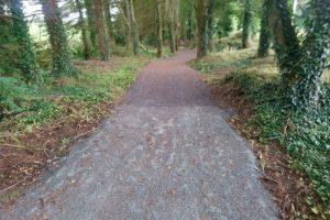 Ballynahinch RFC – The Hinch Trail
