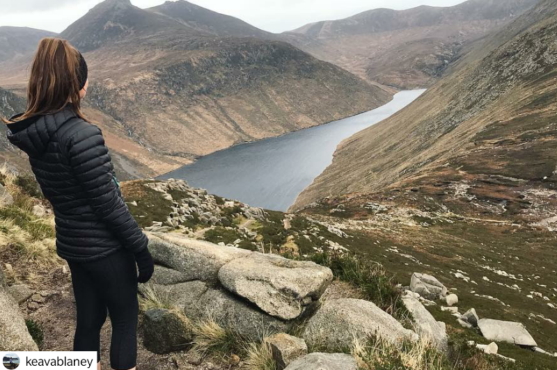Top 5 Walks in the Mournes
