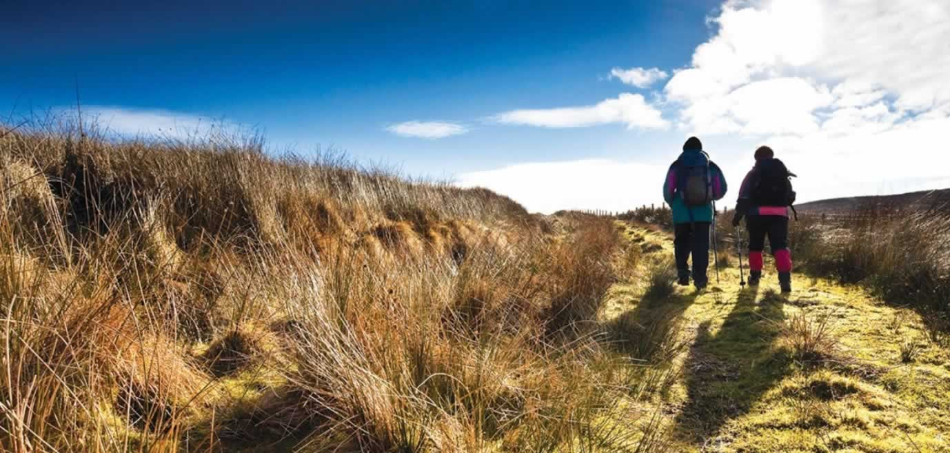 Walk the Ulster Way